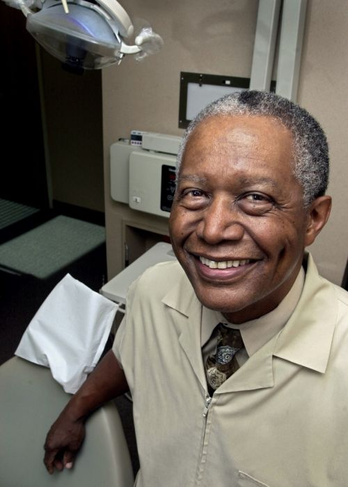 29 Jun 2009  Dr. Claude E. Driskell, a premier expert on the history of African-American   dentists, particularly in Chicago, and who practiced dentistry in
