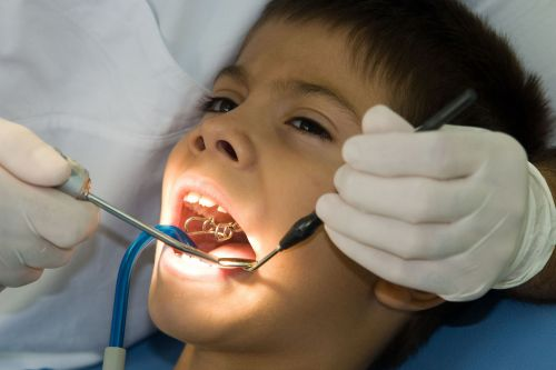 "5 Reviews of Children's Dental Group ""I actually really enjoyed going to this   dentist. Let me tell you I had a lot of work done, from root canals, to cavity fillings,"