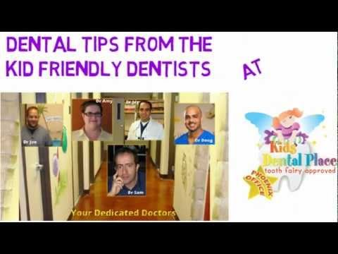 My Kids Dentist, Dr. Robert Wade, DDS, Children's Dental Center of Central    learning such as volunteering for the Indian Health Service in Phoenix for the