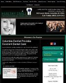 Write a great Google Review of Columbia Dentists  Insurance and Payment   Options  In order to make payment plans convenient for our customers, we offer
