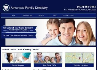 Medicaid Dentists in New Hampshire (NH). No matches