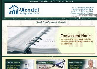 Reviews and ratings of Wendel Family Dental Centre at 7012 NE 40th St   Vancouver, WA, 98661. Get phone numbers, maps, directions and addresses for