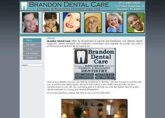 Brandon FL dentist - SmileWright Dentistry  (813) 653-1455 Make an   Appointment at Brandon dentists SmileWright  Affordable Dentistry for Your   Budget