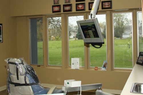 5 Feb 2009  At the Indiana University Northwest Dental Education Program, which is  both in   the practice lab and in the IU Northwest Dental Clinic, where