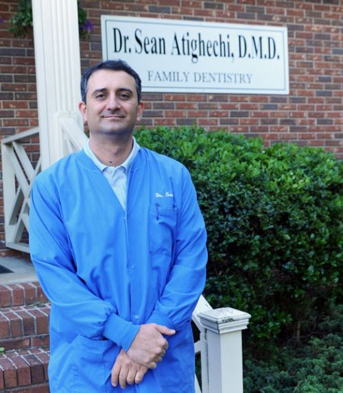 Sean Atighechi DMD PC - Business name: Sean Atighechi DMD PC Business    He practiced dentistry for ten years before moving to Rome from Connecticut.    weather, breaking news and more from the Rome News-Tribune. is in Rome, GA