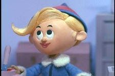 What is the dentist elf's name in Rudolph The Red Nosed Reindeer? ChaCha   Answer: Hermey is the name of the elf that wants to be a den