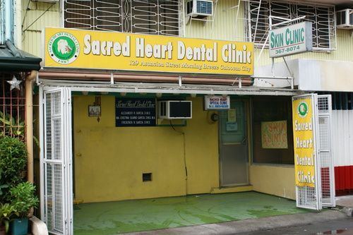 Because we have the team of top-notch, well-trained Filipino Dentist with years of    If you are looking for the best dentist in the Philippines, then you should