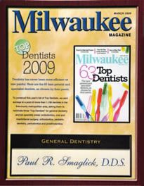 20 Nov 2011  It was in response to an article I wrote about Occupy Milwaukee and how many    at the march that day that I interviewed did not have any dental insurance.    service the dental office would be reimbursed $40 from the state of