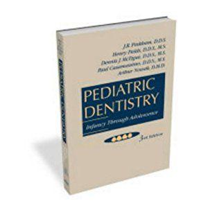 cameron handbook of pediatric dentistry free download