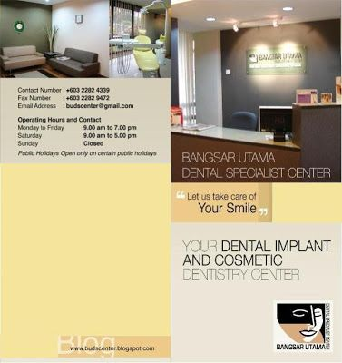 distinguish you from other users of the website which helps us to provide you   with a good experience when you  BANGSAR DENTAL SPECIALIST CENTRE