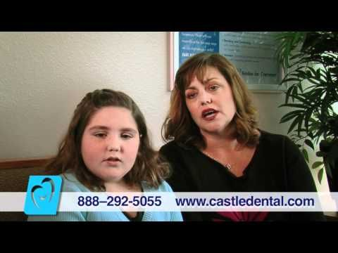 "4 Reviews of Castle Dental ""This was the closest dentist to me covered by my  I   chose this location since it was close and I could squeeze into appointments."