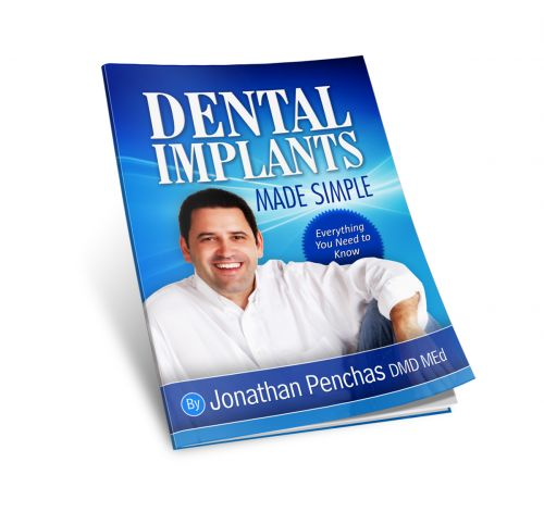 Our United Healthcare dentist can replace a missing tooth with a strong dental   implant that will look completely natural. Dentures are used when all of the teeth