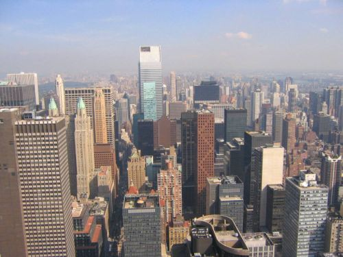 15 Dec 2009  One woman's quest to explore the Chrysler Building lands her in the dentist's   chair.  I mistakenly believed a visitor pass to the sky was the hottest ticket in    time spent in a dental chair is not most people's idea of a cakewalk.