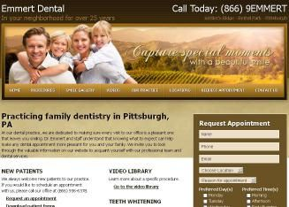 "9 Reviews of Chestnut Hills Dental ""NEVER been a fan of going to the dentist.   Did have  I recently moved to Pittsburgh and am looking for a dentist. This clinic"