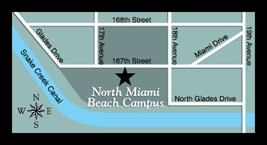 Nova Southeastern University Medical Clinic, a Medical Group Practice located   in North Miami Beach, Florida, (FL)