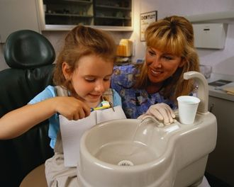 Dentistry for Children with Special Needs. Q: Do special children have special   dental needs? A: Most do. Some special children are very susceptible to tooth