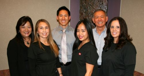 Torrance Dentists, Dr. Jonathan Evans and Dr. Mitra Evans specialize in dentistry   procedures such as implants, veneers, and cosmetic dentistry in the Torrance,