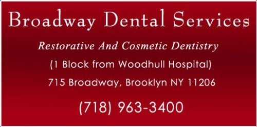 Find Dentists such as 1080 Family Dental Health Care, Barbara Peterson Jr DDS  , Intermediate School 349,  30 Results for Dentists in 11221 - Brooklyn, NY