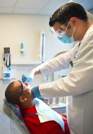 Medicaid and CHIP provide free or low-cost health insurance program for eligible   kids in New Mexico.  Find information about dental care in New Mexico here: