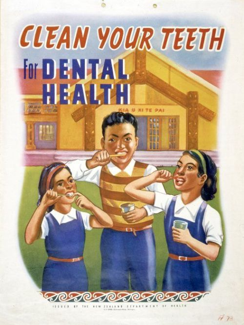 6 Mar 2011  The dental health of young children continues to be among the worst in the   developed world, figures reveal. Forty-four per cent of 5-year-olds