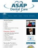 ASAP Dental Care, Jacksonville, FL. 58 likes · 6 talking about this · 95 were here.