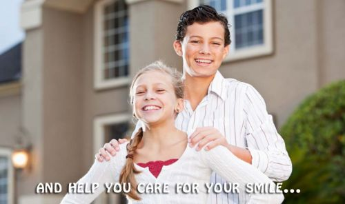 We are a husband and wife team of Austin Pediatric Dentists.  Our team, known   for their smiles and welcoming spirits, strive to make each dental visit fun and