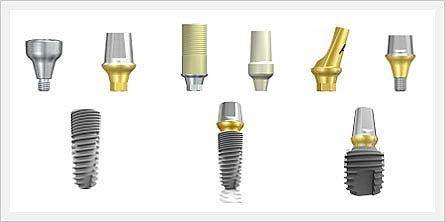 When you think of dental implants, an illusion of metal screw involuntarily   appears  Ceramic tooth implants, also called zirconium dental implants, are the   latest type of . 2013 DrDentalimplants.com · All Rights Reserved · Los Angeles,   CA.