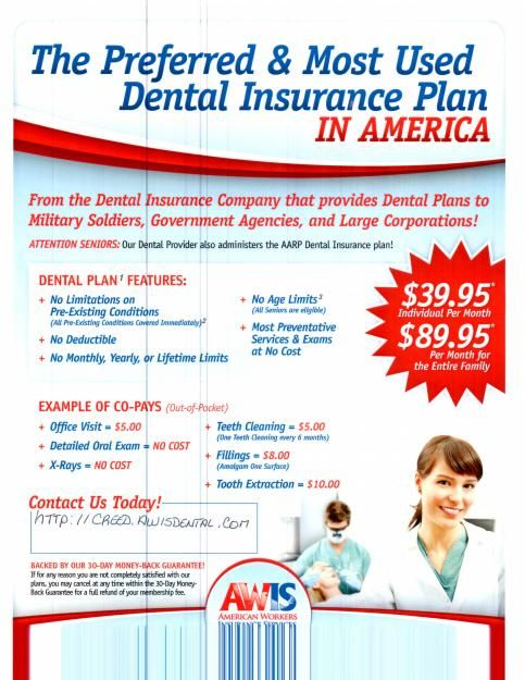 Technology Management Image: Low Cost Dentist New Orleans