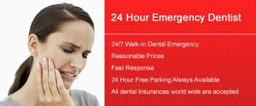 If you need emergency dental advice out of normal surgery hours call 020 8299   5509. You will the  Kings College Hospital Emergency Department. Denmark
