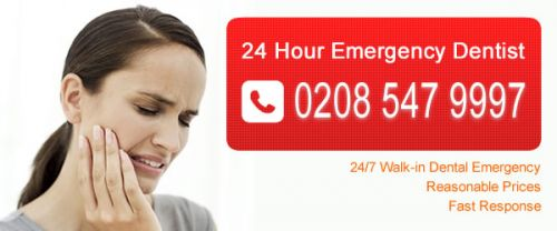 Outside these hours patients needing emergency treatment and who are   registered with a general dental practitioner should contact their dental practice   and