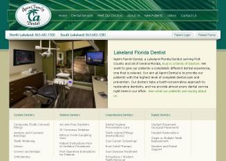 Find Family Dentistry at 215 Imperial Blvd Ste C2, Lakeland, FL. Call them at (  863) 619-8836.