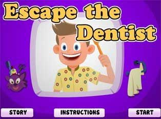 Escape The Dentist (escape game). Play Free Online Escape Games at   Games2win.com - Ranked among top gaming sites across the world.