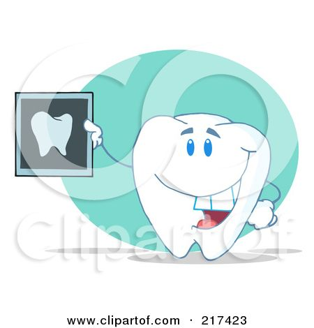 X-rays provide your dentist with a valuable diagnostic tool that helps him or her   assess . In addition, federal law requires that X-ray machines be checked for