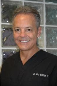 As the top dentist in the Washington DC area, Dr. McMillan has put his training to   work in behalf of a wide range of patients. Whether a patient approaches him