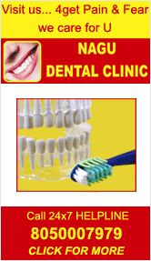 Impressions Dental Clinic is located at Whitefield, Bangalore. We offer state of the   art dental treatment.