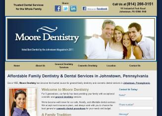 Free Dental Clinics in Johnstown, PA. We have listed out all of the free dental   care clinics we have found in Johnstown for free treatment.