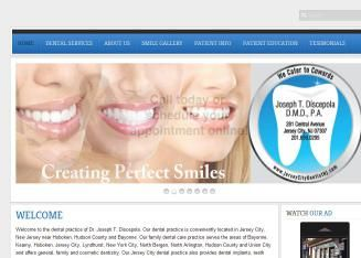 Grove Street Dental Care Jersey City Nj
