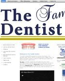 Lancaster, PA 17602  Services: General dentistry, oral surgery, periodontics,   prosthodontics and emergency  Area Served: Southeastern Lancaster (city)