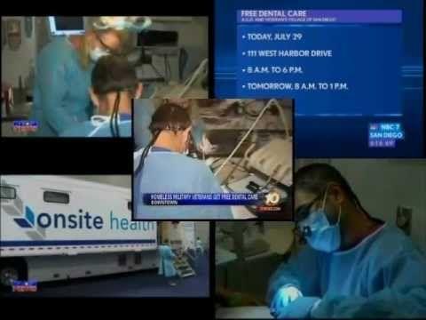 Free Dental San Diego Ca Find Local Dentist Near Your Area