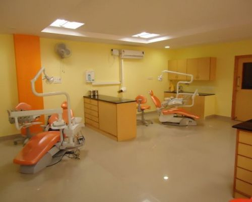 Grace Dental Clinic. 1st floor, pillanna complex, opp.reliance fresh, whitefield main road, bangalore-66