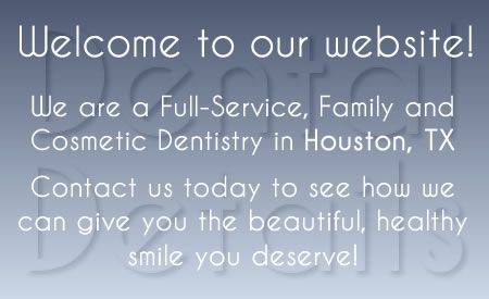 She is ready to be your dentist in Spring TX!  houston, tx 77070  Dr. Austin   then graduated from the University of Texas, Houston Dental School, where she