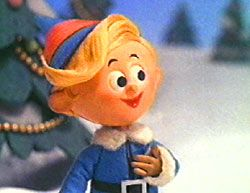 Rudolph: Goodbye, Cornelius. I hope you find lots of tinsel. Goodbye, Hermey.   Whatever a dentist is, I hope someday you will be the greatest. Share this quote