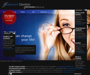Crowns, & more. Please come and visit Beaumont, TX dentist E. Macon Ware   DDS.  When you visit our office, your smile is our top priority. Dr. Morrison and