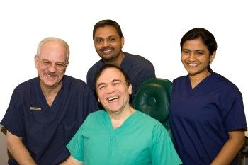 Contact the dental office of Dr. Harvey Levy, Dr. David Somerville, and Dr. Niraj   Patel in Frederick, MD.  Quality dental care in Frederick, Maryland since 1980