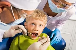 I want to make a dentist appointment for my 2 year old son, who is autistic. Just   looking for a little advice. Do you think it is necassary to tell the dentist