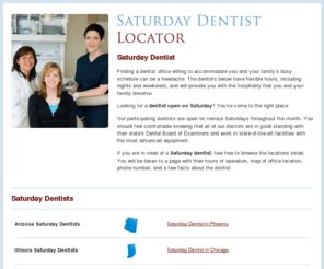 Emergency Atlanta Dentist, Family Dentists, Oral Surgeons, Open Evenings and   Saturdays in Norcross, Sandy Springs, Lithonia, Smyrna, Duluth, Jonesboro,