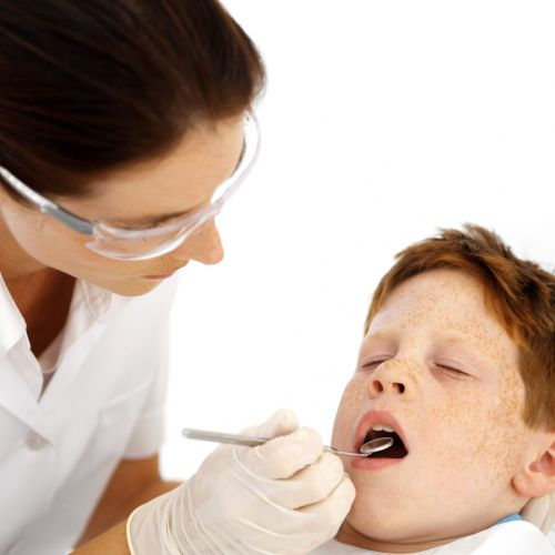 7 Jun 2010  This is a guest post by Dr. Michele Savel. Dr. Savel is a pediatric dentist   practicing on Long Island, New York who has specialty dental training