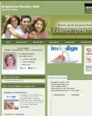 Local business listings / directory for General Dentists in Michigan Center, MI.   Yellow pages, maps, local business reviews, directions and more for General