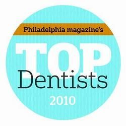 Talented cosmetic dentist Bruce Wilderman offers Philadelphia patients a variety   of services such  top 100 dentists Cosmetic Dentist Philadelphia Philly Award