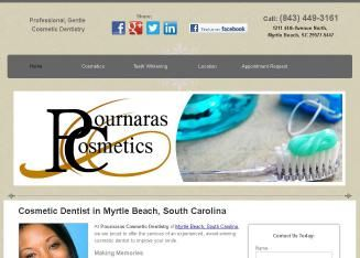 Carolina Center for Cosmetic and Restorative Dentistry offers general and   cosmetic dentistry for patients in Myrtle Beach and Conway, South Carolina.